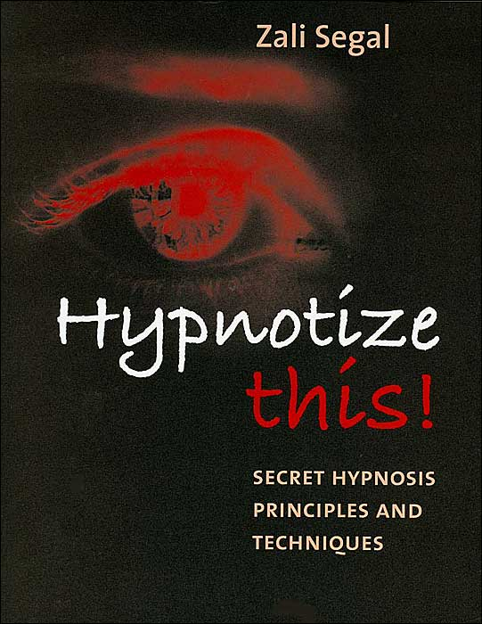 Hypnotize This - Book