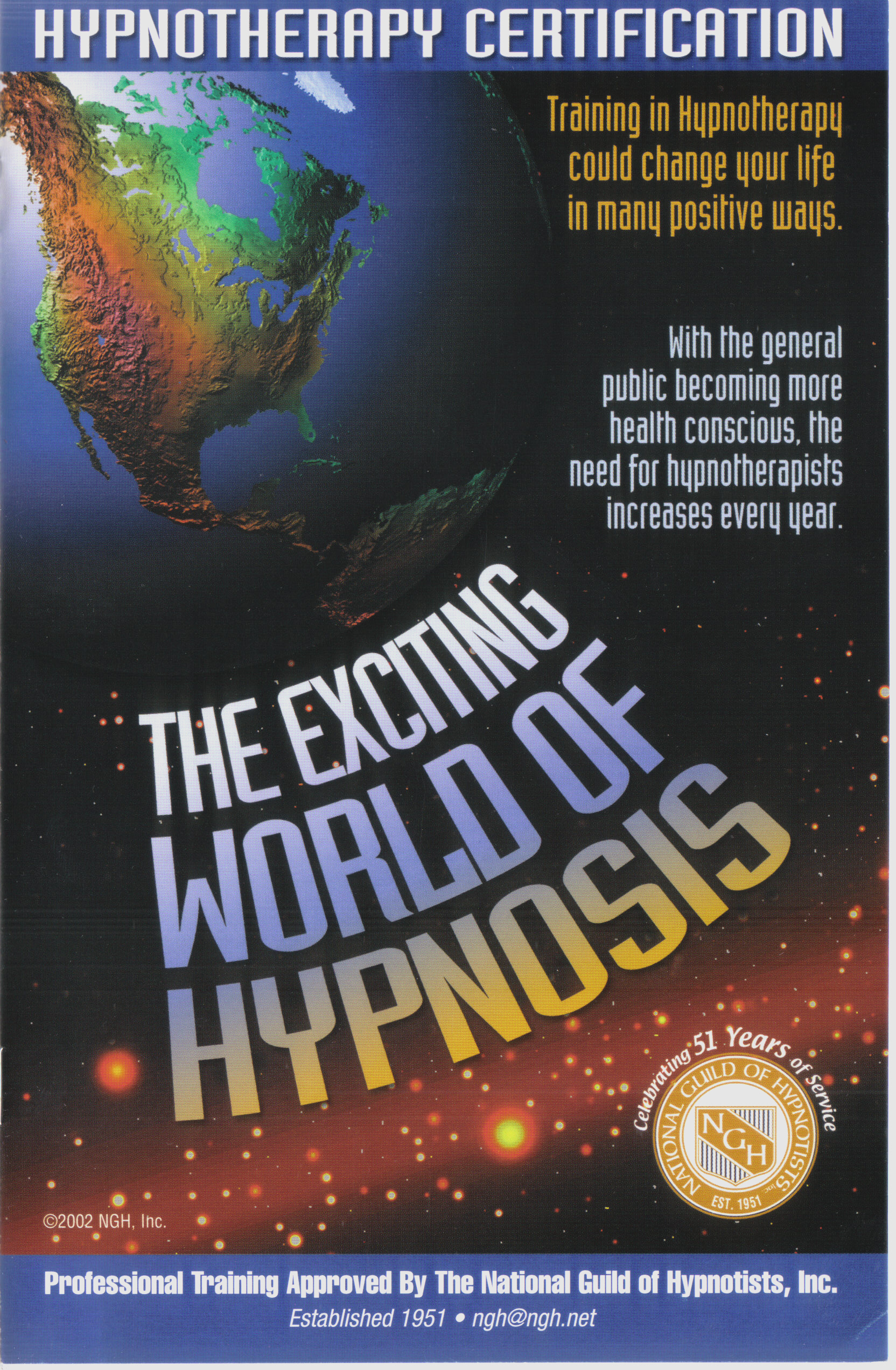 Learn Hypnosis Certification Courses Hypnotherapy Books And